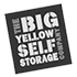 Big Yellow Self Storage is one of our industry donors